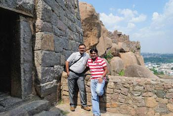 Sabyasachi & Subhadip