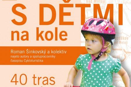 Nová kniha S dětmi na kole