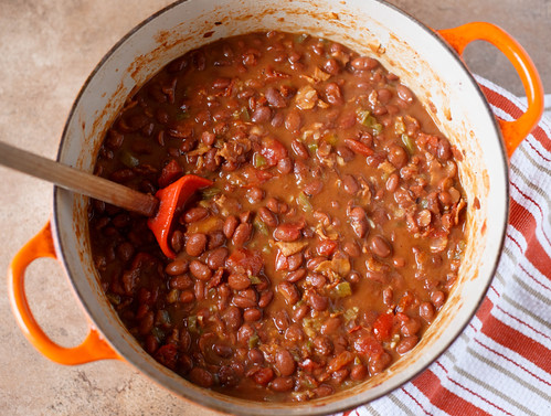 mexican pinto beans ultimate home cooked cowboy beans recipe 30870