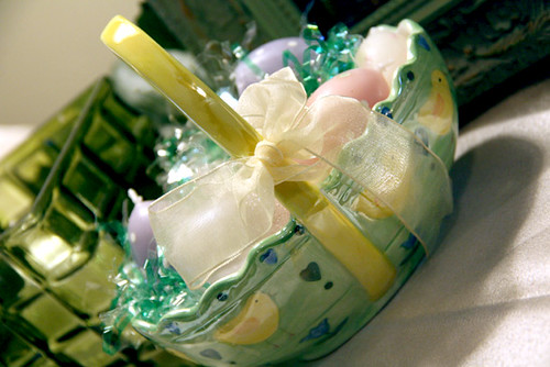 Ceramic-Easter-Basket