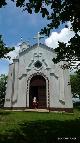 Balaan Bukid Shrine - Guimaras