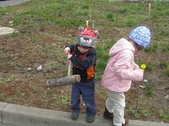 1st Spring Zoo Trip