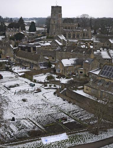 Northleach, Gloucestershire [1] Worldwide KAP Community Project