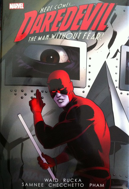 Daredevil by Waid volume 3