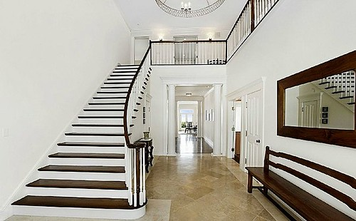 Stairs Renovation Contractor