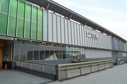 JR奈良駅 Nara Station