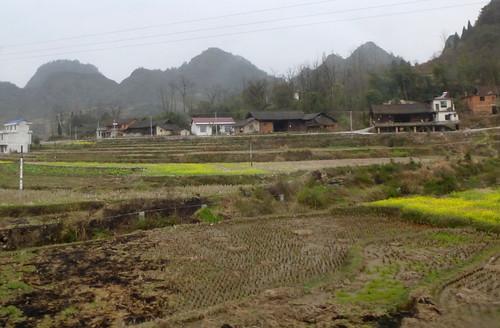 Hunan13-Zhangjiajie-Fenghuang-Bus (47)