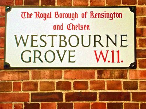 Westbourne Grove