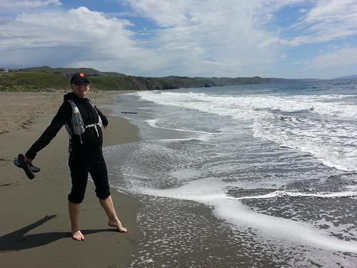 Doran Beach