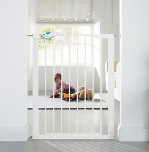 Easy Fit Plus Deluxe Tall Safety Gate