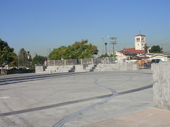 Watts Towers - Los Angeles, CA