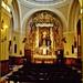 Iglesia de San Antonio Abad Jesús Nazareno,Sevilla,Andalucia,España