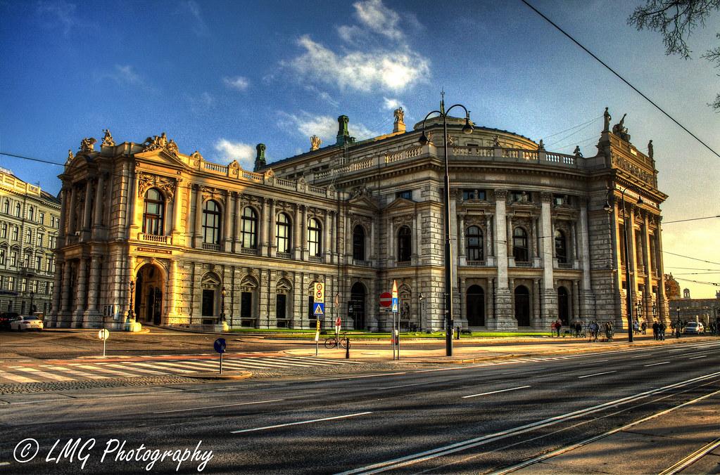 Hotels Near Vienna Opera House