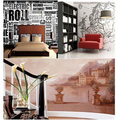 8622987403 80ba143cfd Bring Your Walls Bang Up to Date With the Hottest Wallpaper Trends