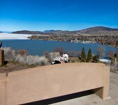 Lago Upper Klamath