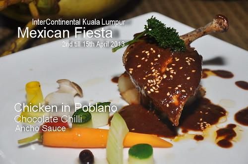 Mexican Fiesta 1