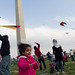 kite flying happiness, dc [L1008865]