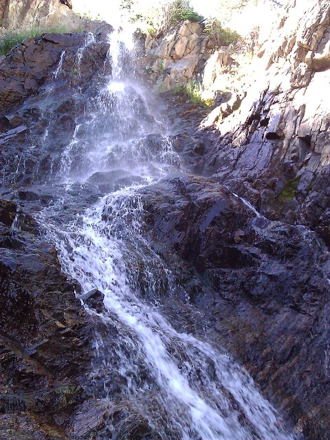 Garden Creek Falls - Casper, WY 5