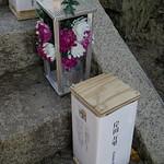 犬島天満宮アート行灯プロジェクト2012.11.2+3