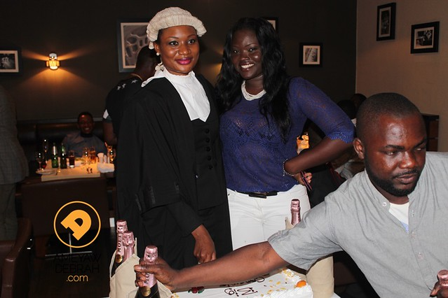 8644473331 6df6fd0226 z Hot & FAB: Exclusive photos from Sandra Ankobiahs star studded call to the bar party!