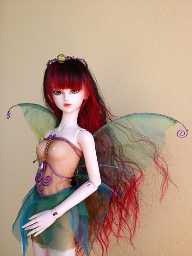 -- les petits bidouillages de silly:AN -- ailes de fées  8668414599_0597c379ac