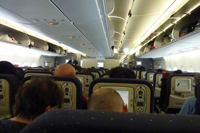0006 - En el avión