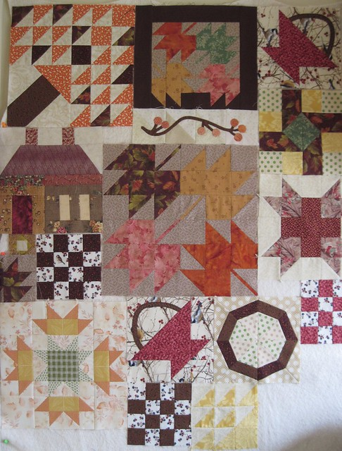 Random Sampler~Progress Shot