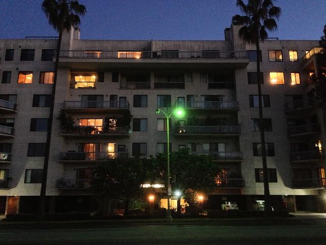 Wilshire Fremont Condominium Homes