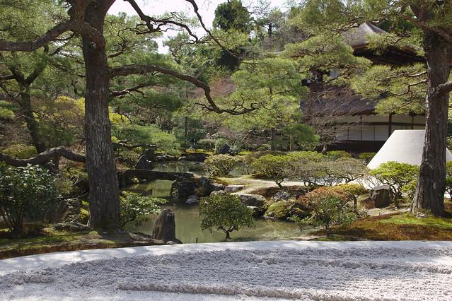 0666 - Ginkaku-ji el Pabellon Plateado