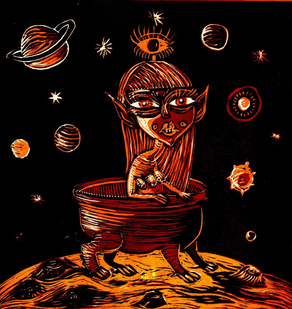 SpaceBath
