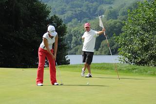 Golf. ©OT Lourdes Studio GP Photo.