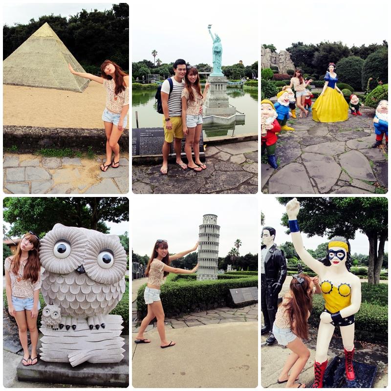 15 miniature park