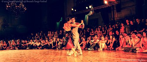 BTF2013: Saturday, Demo Night 2