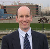 Image of Brandeis IBS Alumni David Williams, MBA '01