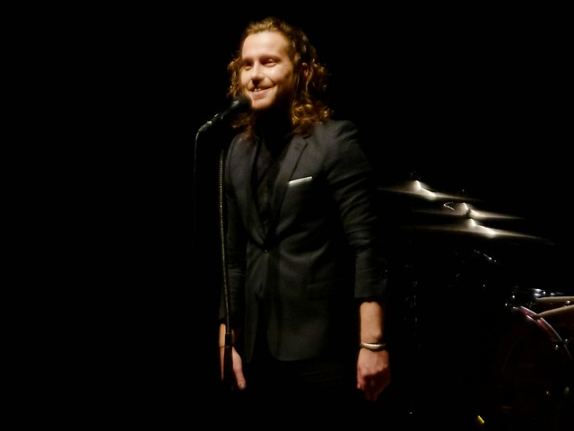 Julien Doré - LØVE Tour - Olympia, Paris (2014)