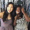 Wearing a dress with pockets & making new friends @bullockandsnowcasting! #winning #actresslife #dress #pockets #hollywood #style #ootd #fashion #asian