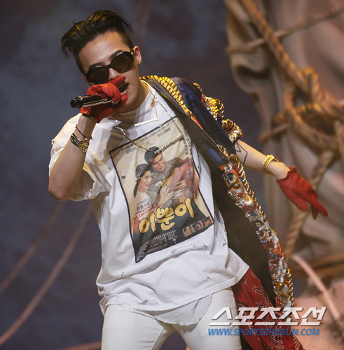 Big Bang - Mnet M!Countdown - 07may2015 - Sports Chosun - 07