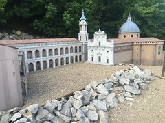 The Shrine of the Holy House in Loreto