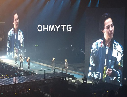Big Bang - Made Tour 2015 - Los Angeles - 03oct2015 - only_ohmytg - 01
