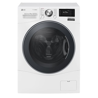 LG Centum Washing Machine