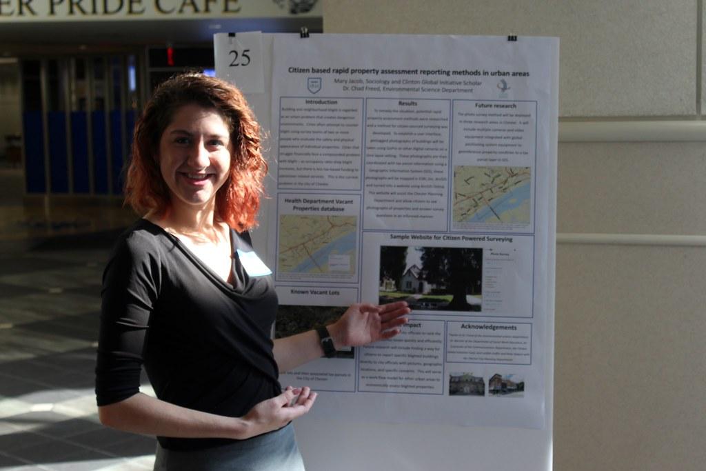 2016 Summer Research Symposium