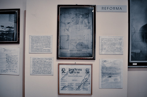 Huajuapan - Museo (59)