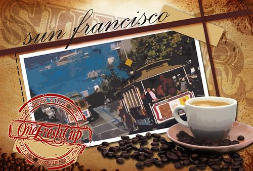 老舊金山咖啡_概念圖A