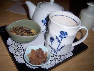 Behihana's Tea