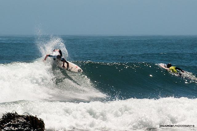 """Tristan Aicardi """"Momo"""", Yoguyogu Summerfest 2013 - Punta de Lobos"""