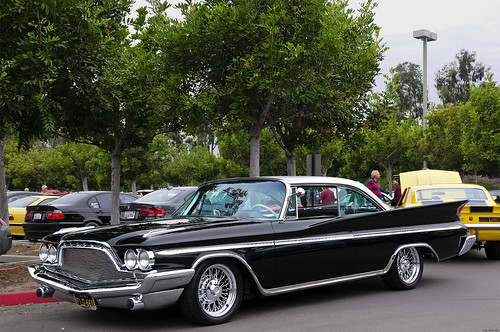 carscoffee 1960desoto fireflite ht hardtop wirewheels tailfins chrome explored explore