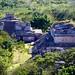 Small photo of Ruins at Ek' Balam