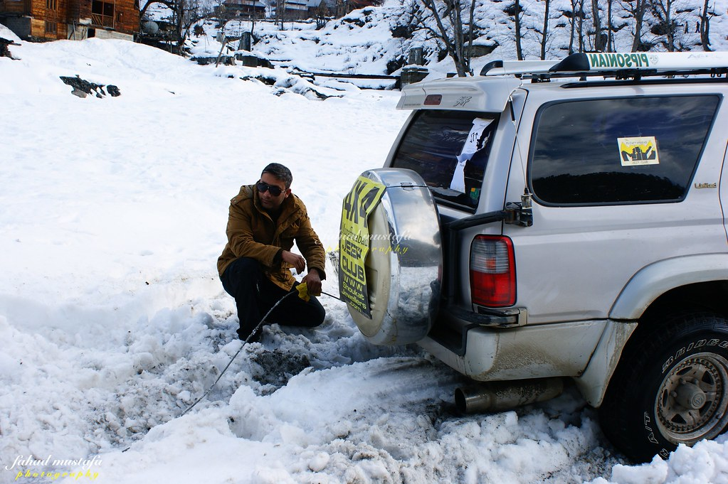 Muzaffarabad Jeep Club Neelum Snow Cross - 8471982730 19199f06af b