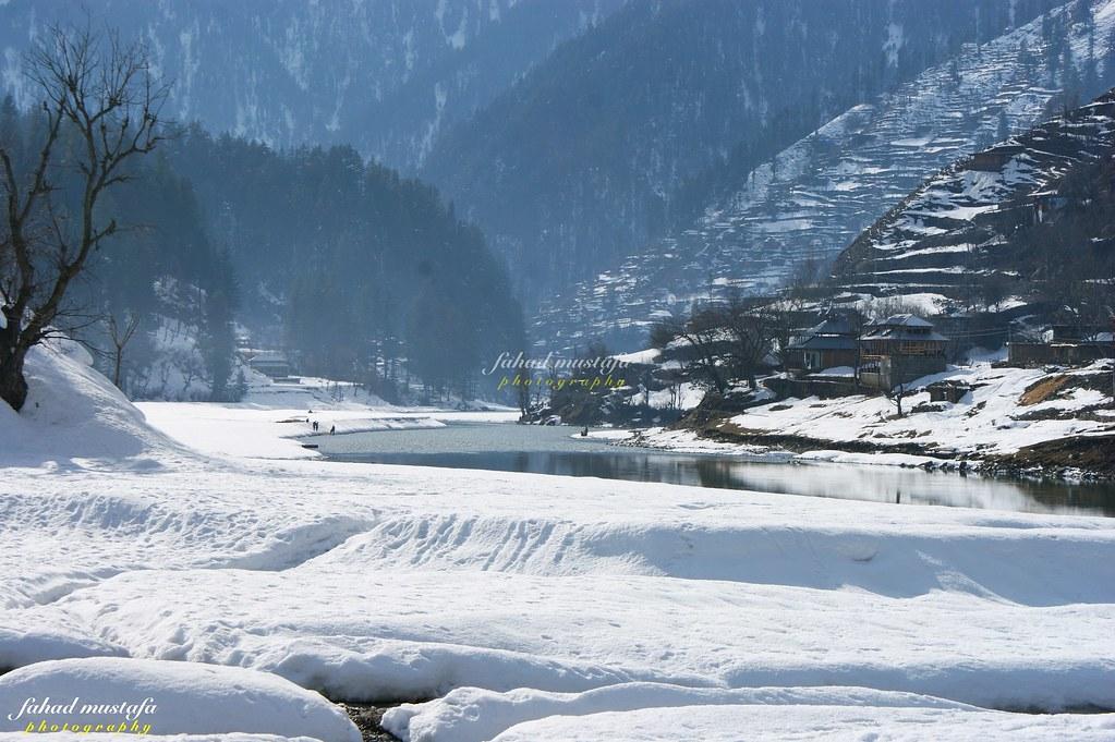 Muzaffarabad Jeep Club Neelum Snow Cross - 8472063142 6ebca8af03 b