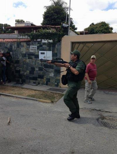 Embajada de Cuba, estudiantes universitarios
